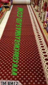 087877691539 beli karpet sajadah gulungan terdekat di Rawa Jati, Jakarta Selatan